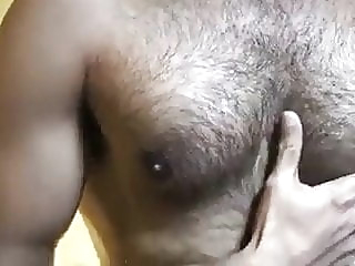 Sexy guy from India hunk (gay) masturbation (gay) muscle (gay)
