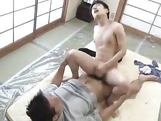 japanese gay asian (gay) blowjob (gay) masturbation (gay)