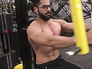 Indian Hunk amateur (gay) big cock (gay) hunk (gay)