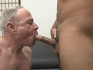 Hottest porn movie gay Daddy newest show daddy gay hd