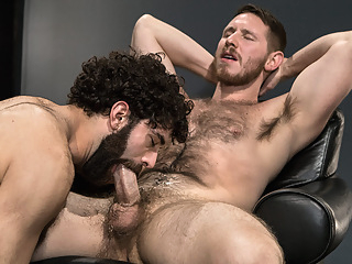 Shut Up And Fuck Me! - Raging Stallion gay blowjob gay fetish gay hunk