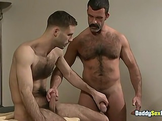 A Splooge Sucking Medical - Tony Bay & Roger 5:08 2020-12-26