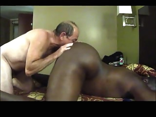 Black Cock For Daddy 20:40 2015-09-09